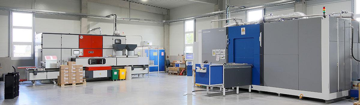 EVS Technology GmbH