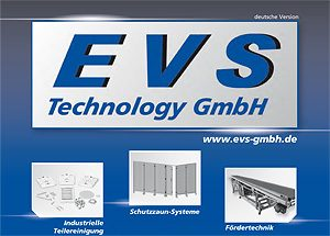 EVS-Imageprospekt