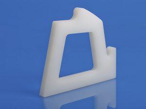 Wasserstrahlschneiden - Kunststoffzuschnitt
